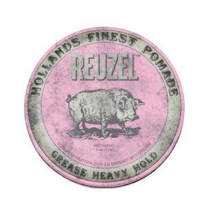 Reuzel Pomade Pink