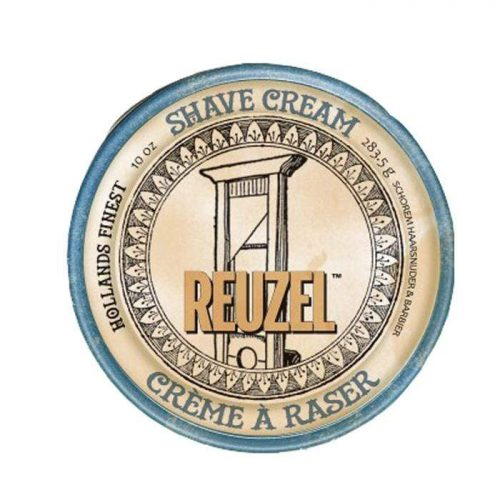Reuzel Shave Cream without hadow